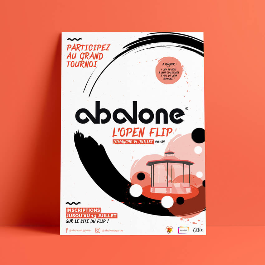 Ollie Agence Communication Créative Culture et Loisirs Abalone 3
