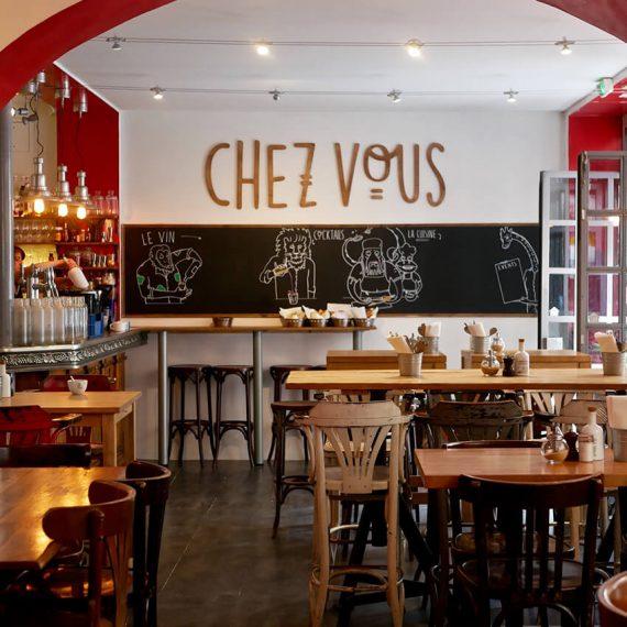 Ollie Agence Communication Créative Food Chez Vous 2
