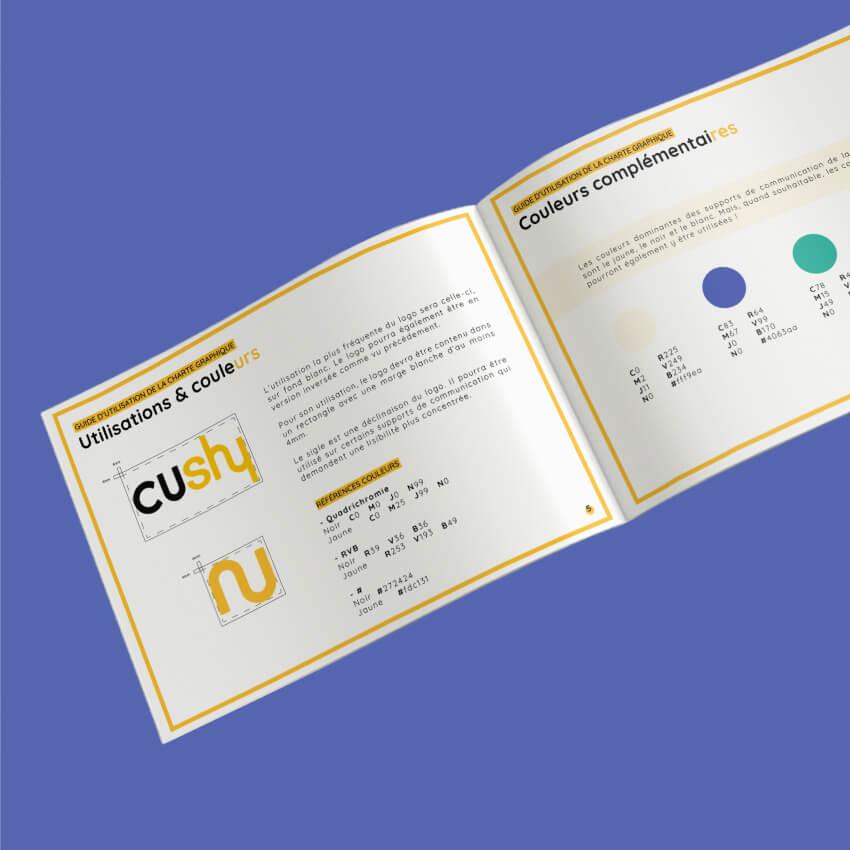 Ollie Agence Communication Créative Autre Cushy 3